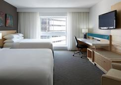 Delta Hotels by Marriott Montreal - Montreal - Bedroom
