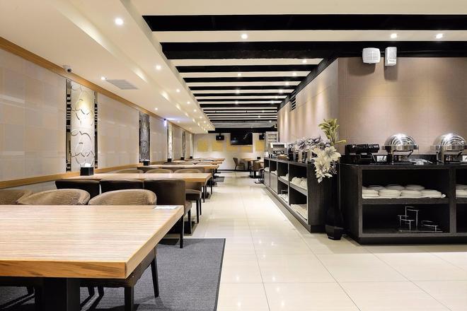 J Hotel - Kaohsiung - Restaurant