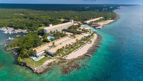 Intercontinental Presidente Cozumel Resort & Spa - Cozumel - Bâtiment