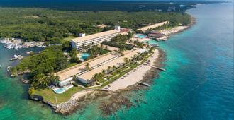 Intercontinental Presidente Cozumel Resort & Spa - Cozumel - Edificio