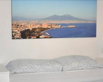 Fabric Hostel & Club - Portici - Schlafzimmer
