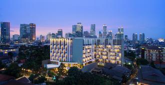 Ayaka Suites - Τζακάρτα - Θέα στην ύπαιθρο