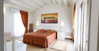 Sweet Home - Treviso - Bedroom
