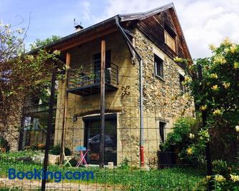 12 chemin de combeloup - Gières - Building