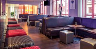 Hotel Mercure Wien Westbahnhof - Viena - Lounge