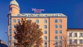 Hotel Mercure Wien Westbahnhof - Wien - Gebäude