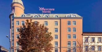 ホテル メルキュール ウィーン ウエストバーンホフ - ウィーン - 建物