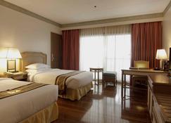 Waterfront Insular Hotel Davao - Davao City - Bedroom