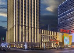Wanda Realm Dandong - Dandong - Building