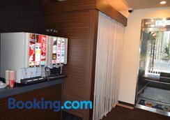 Hotel Mandarin - Tokyo - Lobby