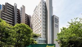 東京大崎大和roynet飯店 - 東京 - 建築