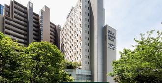 Daiwa Roynet Hotel Tokyo Osaki - Τόκιο - Κτίριο