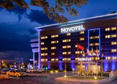 Novotel Kayseri - Kayseri - Building