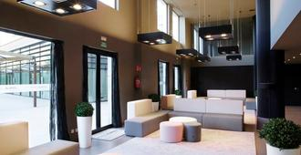 Hotel Alimara - Barcelona - Aula