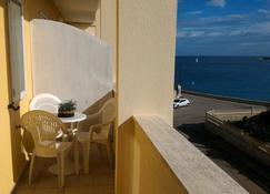 B&B Gelsimori - Otranto - Balcony