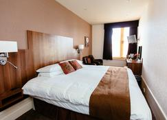 The Chocolate Boutique Hotel - Bournemouth - Bedroom