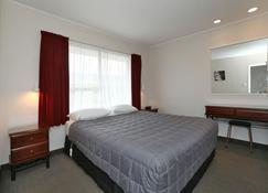 ASURE Fountain Resort Motel - Nelson - Bedroom