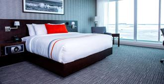 The Grand Winnipeg Airport Hotel by Lakeview - Winnipeg - Habitación