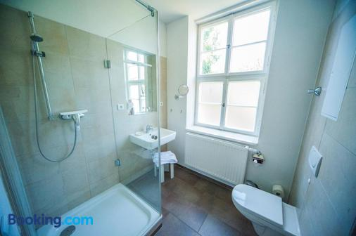 Hotel zum Hofmaler - Potsdam - Bathroom