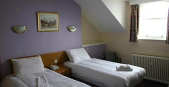 Hydro Hotel - Llandudno - Bedroom
