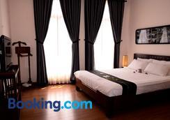 Nam Bo Boutique Hotel - Cần Thơ - Bedroom