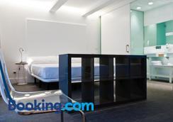Artrip - Madrid - Bedroom