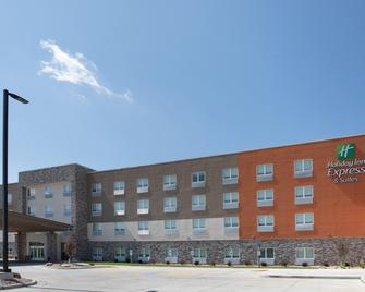 Holiday Inn Express & Suites - Dakota Dunes - Dakota Dunes - Building