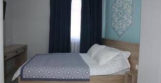 Viva Hotel - Bishkek - Bedroom