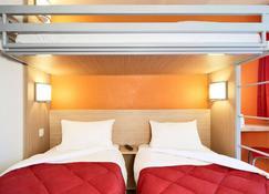 Premiere Classe Paris Ouest - Pont de Suresnes - Suresnes - Bedroom