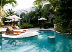 Royal West Indies Resort - Providenciales - Gebäude