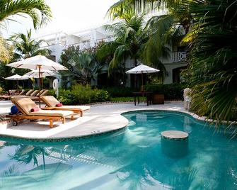 Royal West Indies Resort - Providenciales - Building