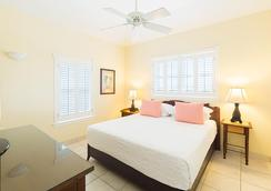 Royal West Indies - Providenciales - Makuuhuone