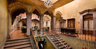 La Casa De La Marquesa - Querétaro