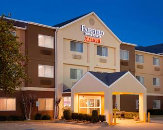 Fairfield Inn & Suites Longview - Longview - Gebäude