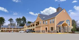 Americas Best Value Inn Anderson Sc - Anderson - Building