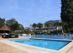 Westhill Country Hotel - Saint Helier - Pool