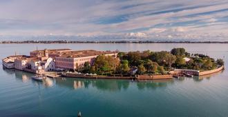 San Clemente Palace Kempinski Venice - Venedig - Außenansicht