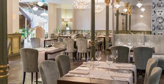 Capital Plaza Hotel - Bucarest - Restaurante