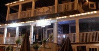Hotel Macomber - Cape May - Edificio