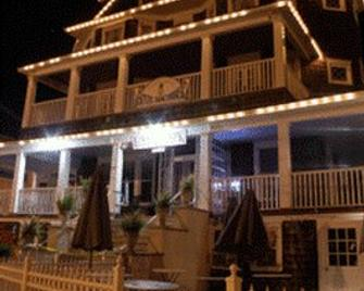 Hotel Macomber - Cape May - Edificio