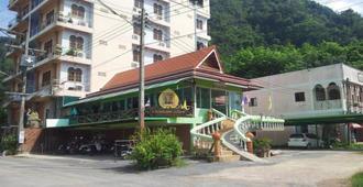 Tawantai Hotel - Krabi