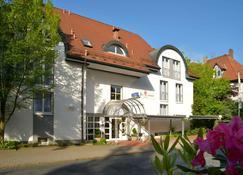 Hotel Caroline Mathilde - Celle - Bangunan