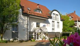 Hotel Caroline Mathilde - Celle - Edificio