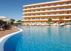 Balaia Atlantico - อัลบูเฟย์รา - สระว่ายน้ำ