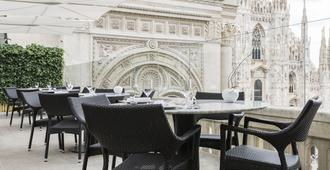 Townhouse Duomo - Milan - Restaurant