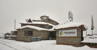 Club Mahindra White Meadows Manali - Manali - Edifício