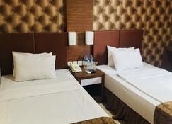 Hotel Palapa - Purwokerto - Habitación