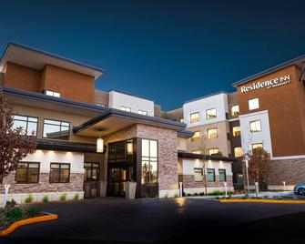 Residence Inn by Marriott Reno Sparks - Sparks - Building