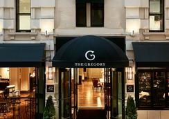 The Gregory Hotel - New York - Gebäude