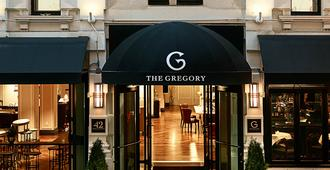 The Gregory Hotel - New York - Building